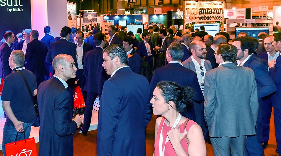 DES – Digital Business World Congress grows and consolidates its role as the major international event for the digital economy