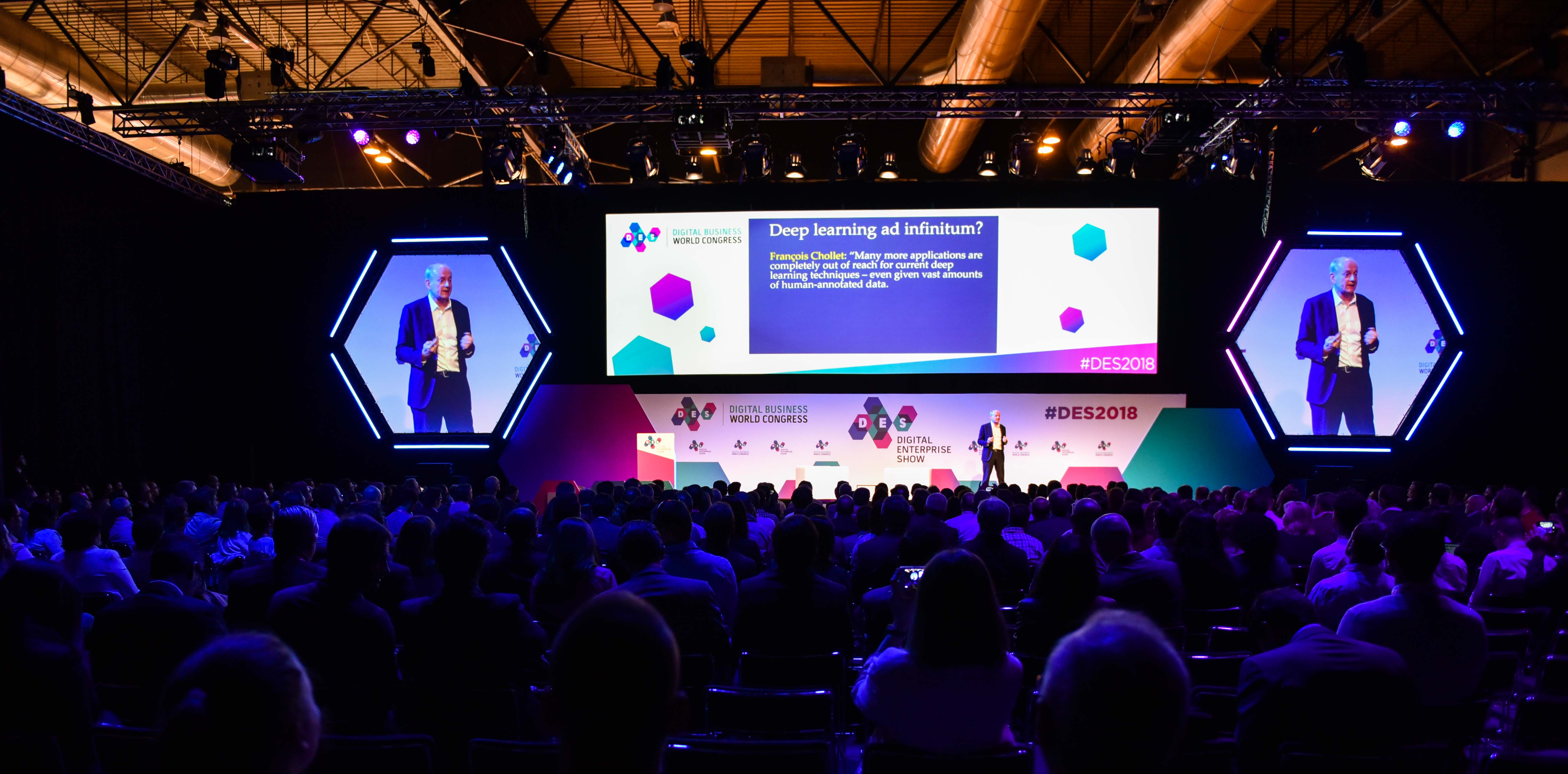 DES2019 will analyze how technologies are transforming the doctor-patient relationship in the Digital Health Forum