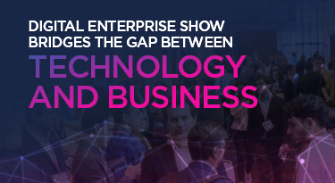 Digital Enterprise Show, the world's leading event on