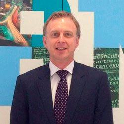 Andrew Darley