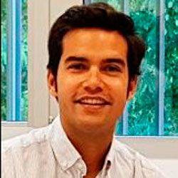 Alejandro Fernández Lupiáñez
