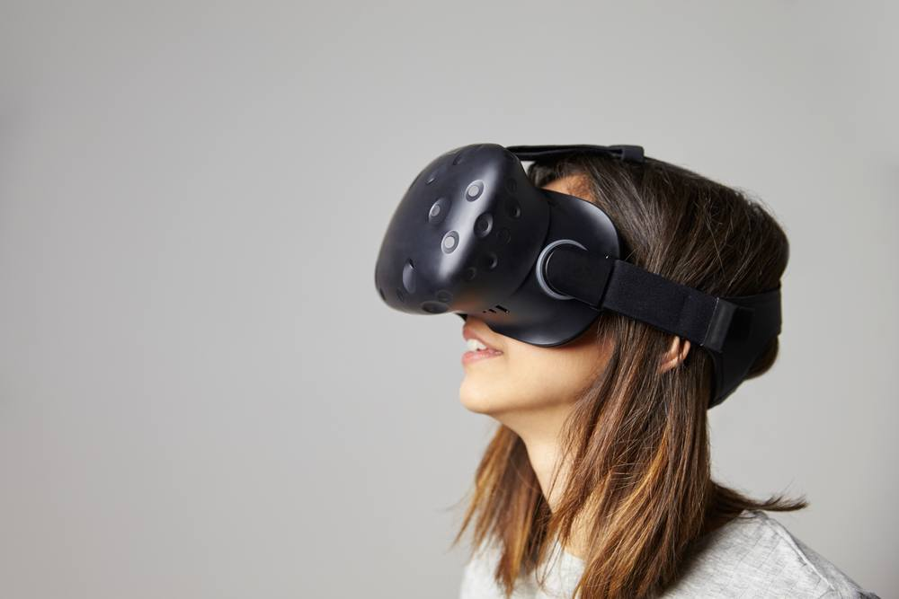 Virtual Reality in companies