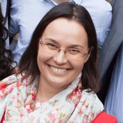 Agnieszka Klucznik Törö