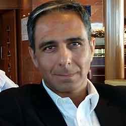Víctor Magariño Peñalba