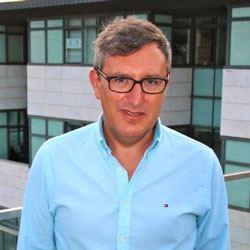 Juan Luís Moreno