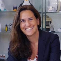 Gabriella Orille