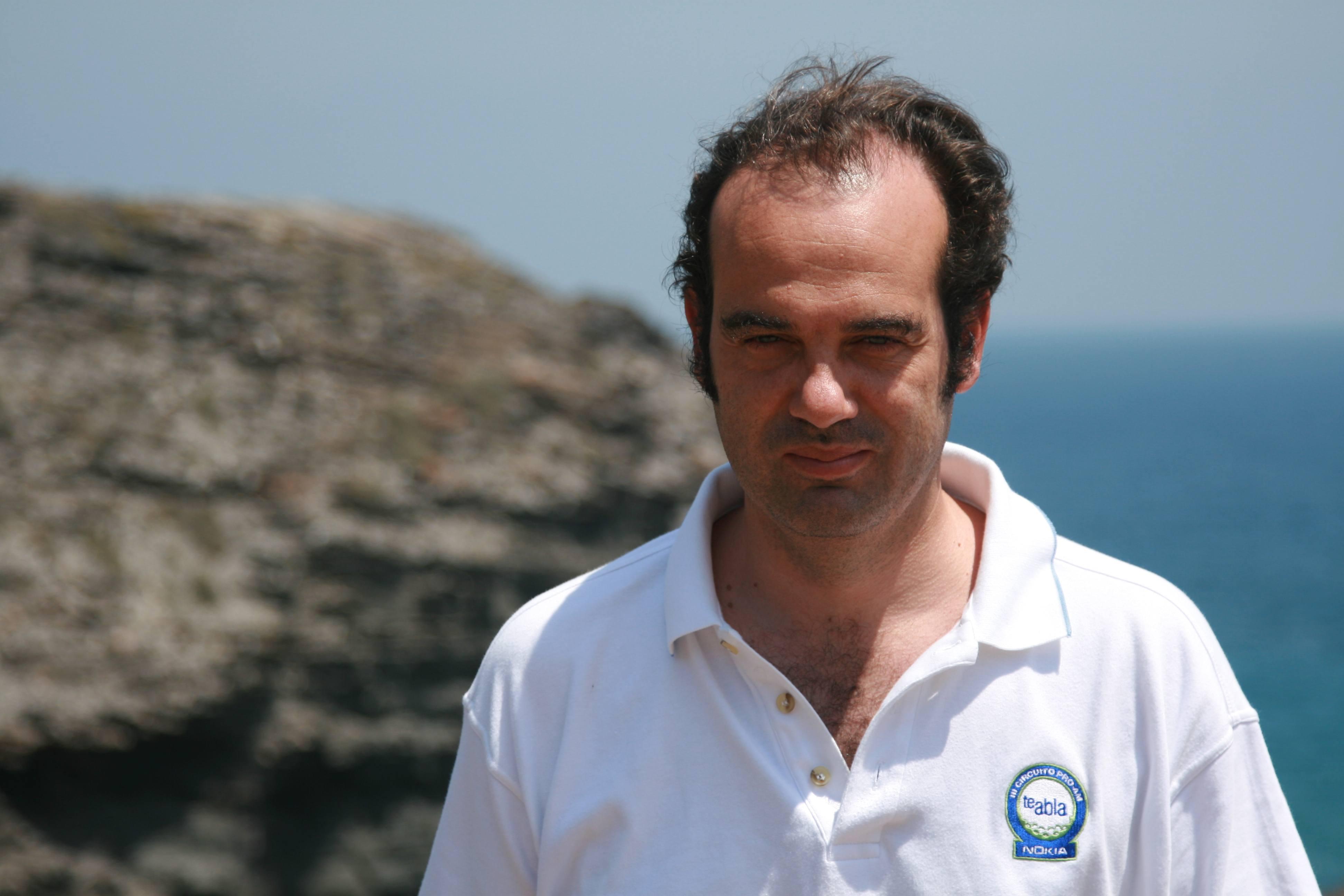 Íñigo Valenzuela Cossío