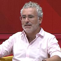 Agustín Moro