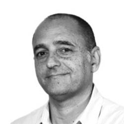Antonio Mas