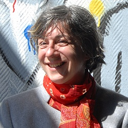 Florence Dambricourt