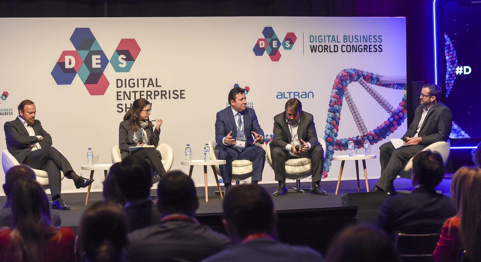 El 75% de las empresas se habrá transformado digitalmente de la mano del CIO en los próximos 7 años