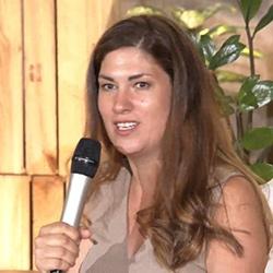 Maria Gomez Saenz