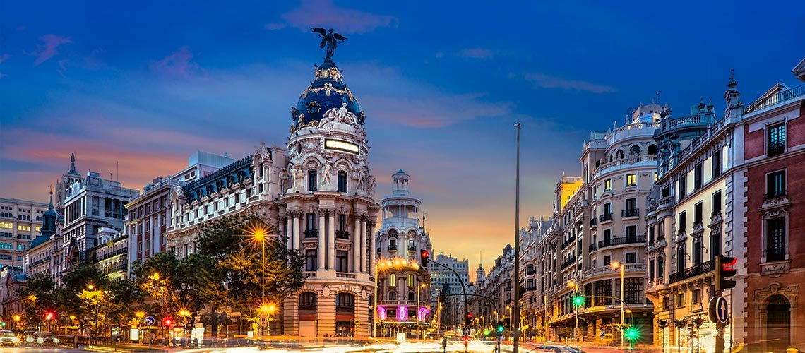 Madrid will host once again DES-Digital Business World Congress, the largest international event on digital transformation in the business world