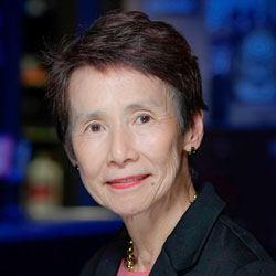 Yoko Ishikura