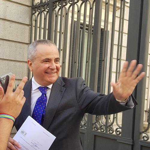 Juanma Romero