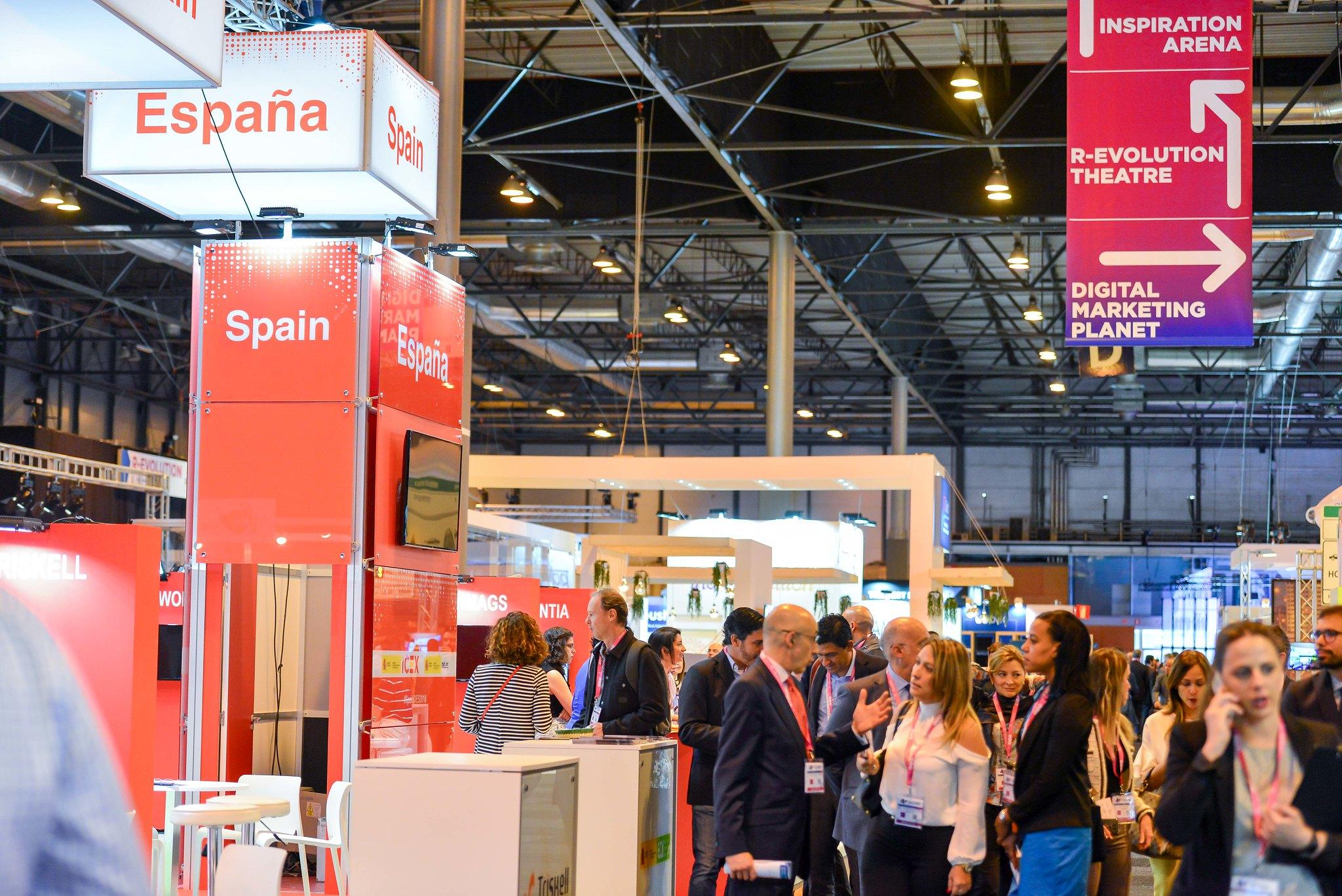 DES2021 dará a conocer el ecosistema innovador y tecnológico de la Comunidad de Madrid