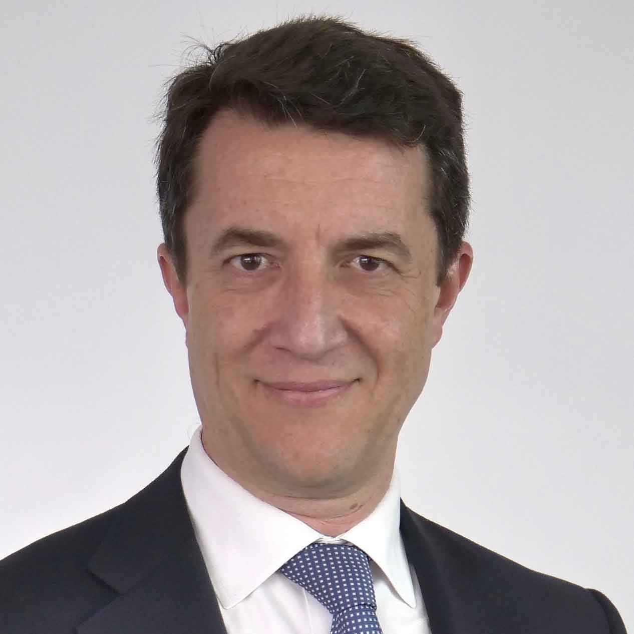 Alberto Martín Rivals