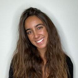 Daniela McArena