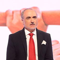 Salvador Molina Pérez