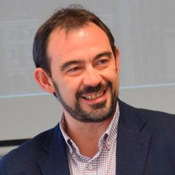 Andrés Ortega Martinez