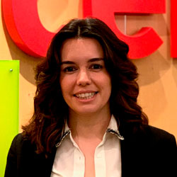 Silvia Pajares Avendaño