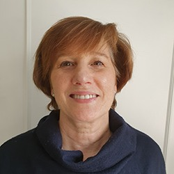 Cristina Sanabria