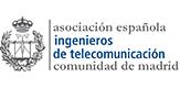 Asociación Española Ingenieros de Telecomunación Comunidad de Madrid