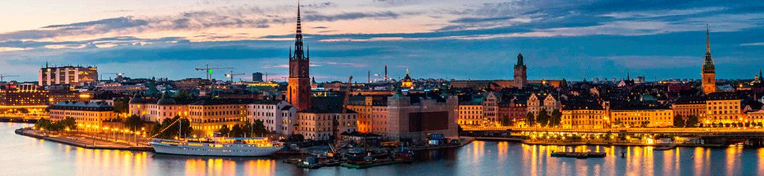Sweden Country Partner