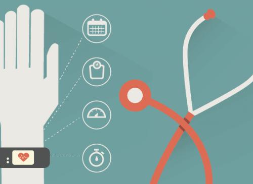 Tech Tats: Tattoos that monitor people's health