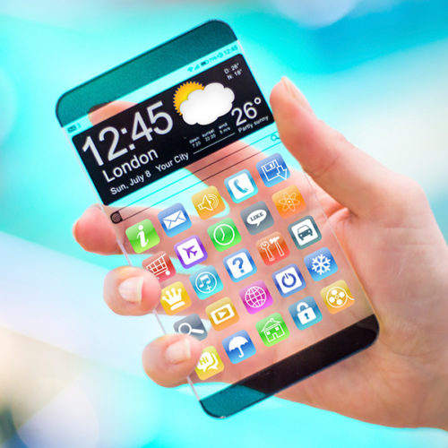 What will be the smartphone of the future?