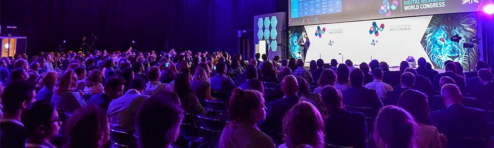 DES2017 Digital Business World Congress Expo