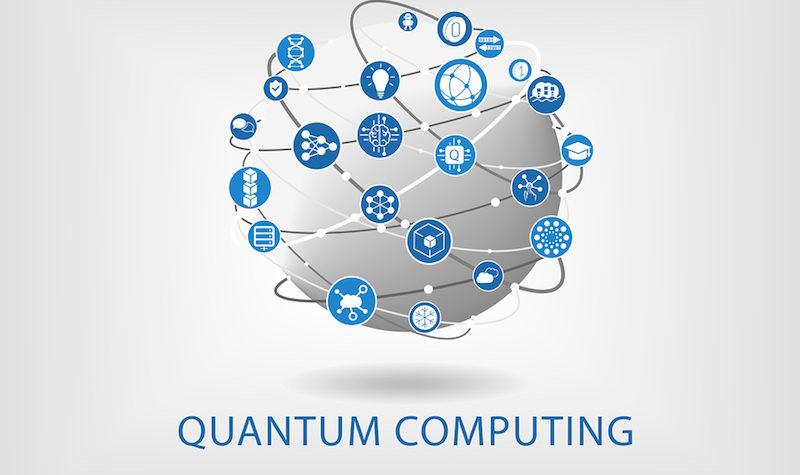 What is quantum computing and how does it work?