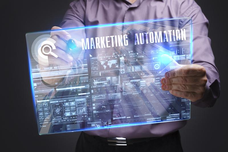 Creativity and marketing automation